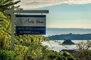 Marlin House