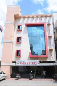 Auberges de jeunesse - Hotel Agarala Residency