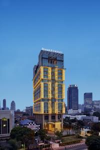 Fraser Residence Menteng Jakarta, Aparthotels  Jakarta - big - 25