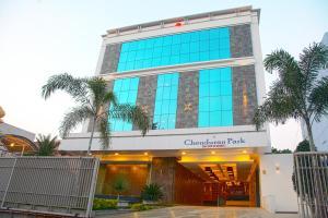 Auberges de jeunesse - Chenduran Park