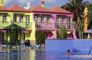 Club Vistaflor, San Bartolomé de Tirajana