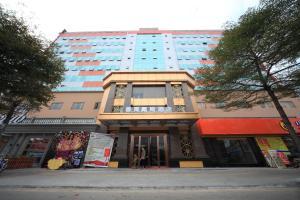 Days Inn Panyu, Hotels  Guangzhou - big - 28