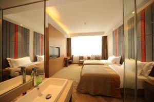 Days Inn Panyu, Hotels  Guangzhou - big - 22