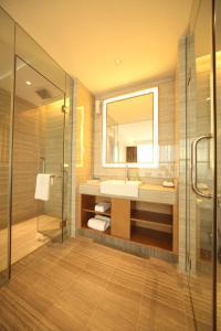 Days Inn Panyu, Hotels  Guangzhou - big - 10