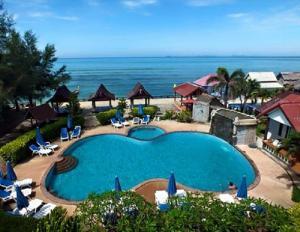 obrázek - Blue Andaman Lanta Resort
