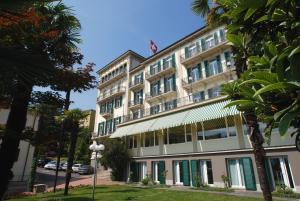 Continental Parkhotel, 6900 Lugano