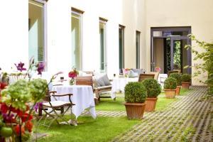 Das Triest Hotel, Hotely  Vídeň - big - 29