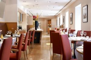 Das Triest Hotel, Hotely  Vídeň - big - 52
