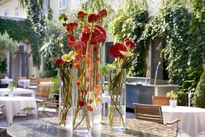 Das Triest Hotel, Hotely  Vídeň - big - 49