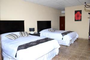 Casa Praga, Hotels  Las Tablas - big - 33