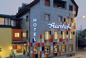 Aarehof Swiss Quality Hotel Wildegg