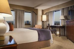 Omni New Haven Hotel at Yale, Hotels  New Haven - big - 14
