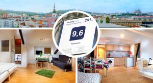 Panorama - Apartment - Brno