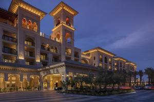 Four Seasons Resort Dubai at Jumeirah Beach (23 of 106)