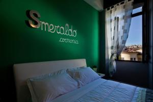 Gio'el B&B, Bed and Breakfasts  Bergamo - big - 31