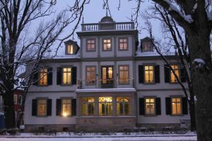 Hotel Villa Victoria - Ebersdorf bei Coburg