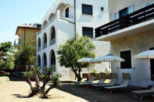 Hotel Villa Furia - AbcAlberghi.com