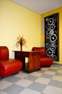 Velga, Hotely  Vilnius - big - 33