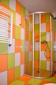 Velga, Hotely  Vilnius - big - 32