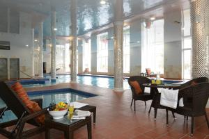 Clanree Hotel & Leisure Centre - Gweedore