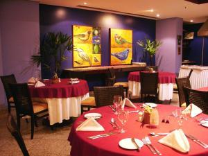 Othon Palace Fortaleza, Hotels  Fortaleza - big - 13