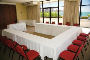 Othon Palace Fortaleza, Hotels  Fortaleza - big - 19
