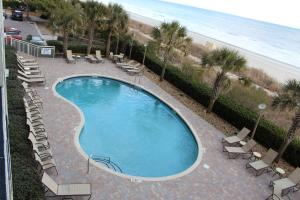 Carolinian Beach Resort, Hotely  Myrtle Beach - big - 77