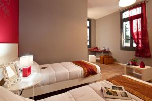 Gio'el B&B, Bed and Breakfasts  Bergamo - big - 16