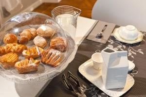 Gio'el B&B, Bed and Breakfasts  Bergamo - big - 28