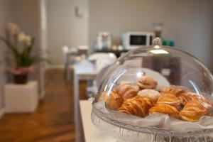 Gio'el B&B, Bed and Breakfasts  Bergamo - big - 24