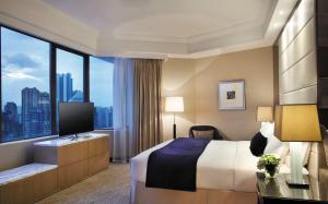 Singapore Marriott Tang Plaza Hotel (4 of 48)