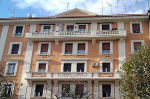 Hospitales del Pellegrino - Trastevere - abcRoma.com
