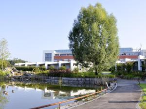 Seminarhotel in der Manfred-Sauer-Stiftung - Ersheim