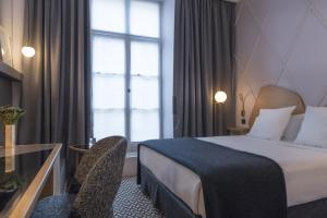 Millésime Hôtel, Hotely  Paříž - big - 16
