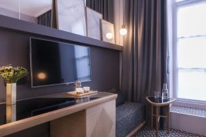 Millésime Hôtel, Hotely  Paříž - big - 9