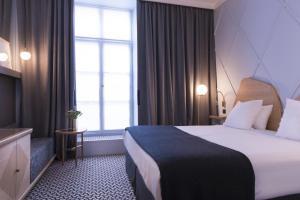 Millésime Hôtel, Hotely  Paříž - big - 7