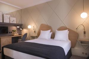Millésime Hôtel, Hotely  Paříž - big - 2