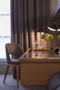 Millésime Hôtel, Hotely  Paříž - big - 20