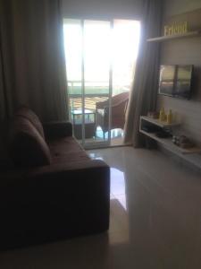 Apartamento VG Fun Residence, Apartmány  Fortaleza - big - 6