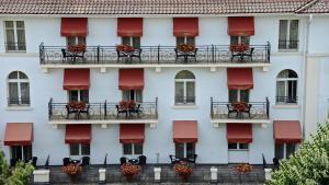 Hotel Carlton Lausanne (17 of 25)