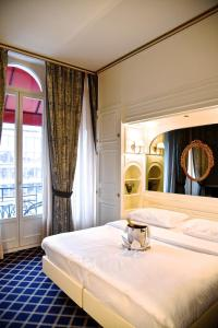 Hotel Carlton Lausanne (6 of 25)