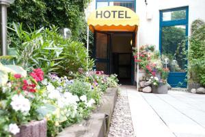 Cabo Nonsmoking-Hotel  - Hamburk