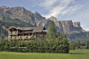 Hotel La Tambra - AbcAlberghi.com