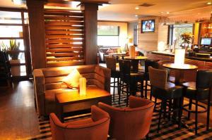 Mondo Hotel, Отели  Coatbridge - big - 73