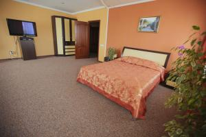 Hotel Versal - Gubkin