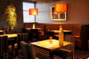 Mondo Hotel, Hotely  Coatbridge - big - 32