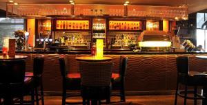Mondo Hotel, Hotely  Coatbridge - big - 47