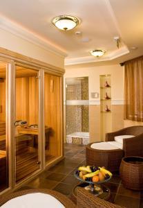 Hotel Kálvária Superior, Отели  Дьёр - big - 19