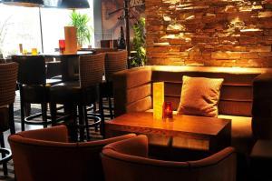Mondo Hotel, Hotely  Coatbridge - big - 65