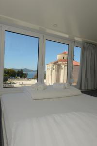 Boutique Hostel Forum, Hostels  Zadar - big - 78